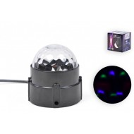 projecteur led disco